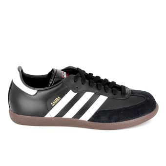 Chaussures adidas Samba noir Noir 45 1/3 - Chaussures et chaussons de sport - Achat & prix