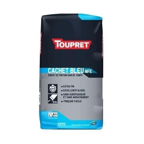 Cachet Bleu Lissage Poudre 5kg - Toupret