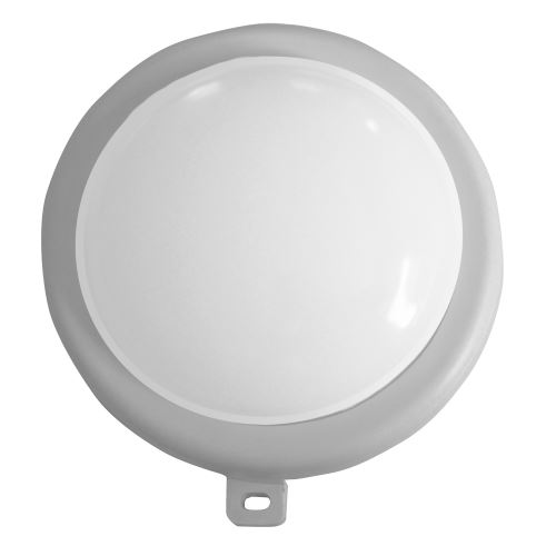Hublot LED 6W Rond Blanc