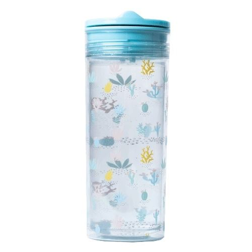 Chic.Mic tasse à boire SlideCUP*Corail cristal 500 ml