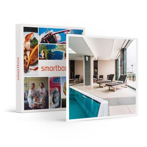 SMARTBOX - Séjour de 3 nuits détente avec accès au spa pour 2 personnes - Coffret Cadeau