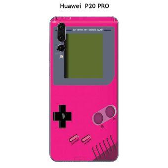 coque gameboy huawei p20