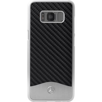 samsung galaxy s8 coque mercedes