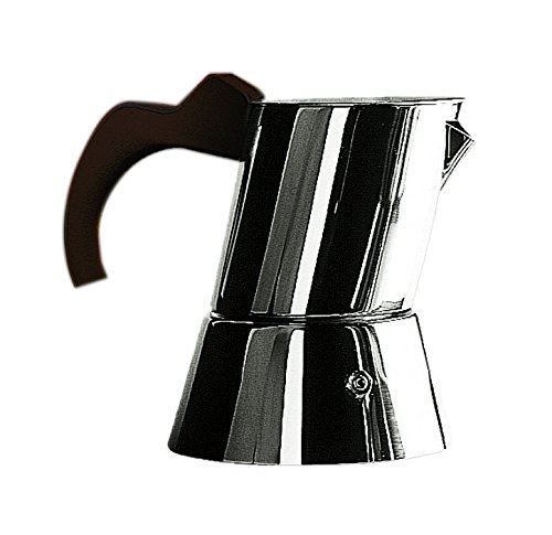 Mepra 23P30003 Cafetière 1/3 Tasses Peche