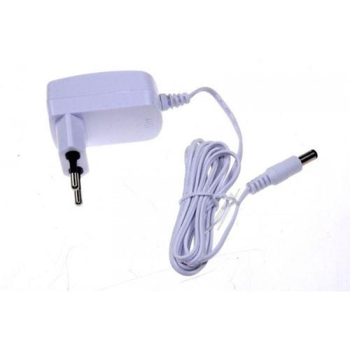 Transformateur blanc pour aspirateur - 4886065