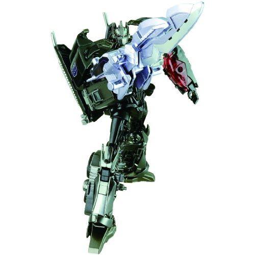 TAKARA TOMY Transformateur Prime Transformateurs Nemesis Prime AM-25