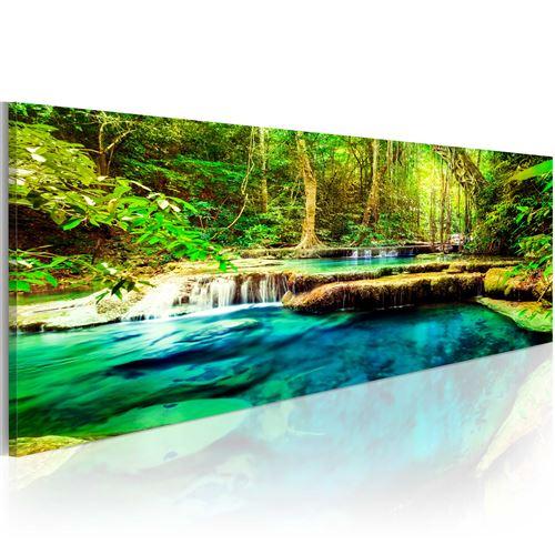 Tableau - a jewel of nature - artgeist - 150x50