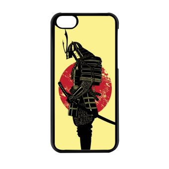 coque iphone 7 samourai