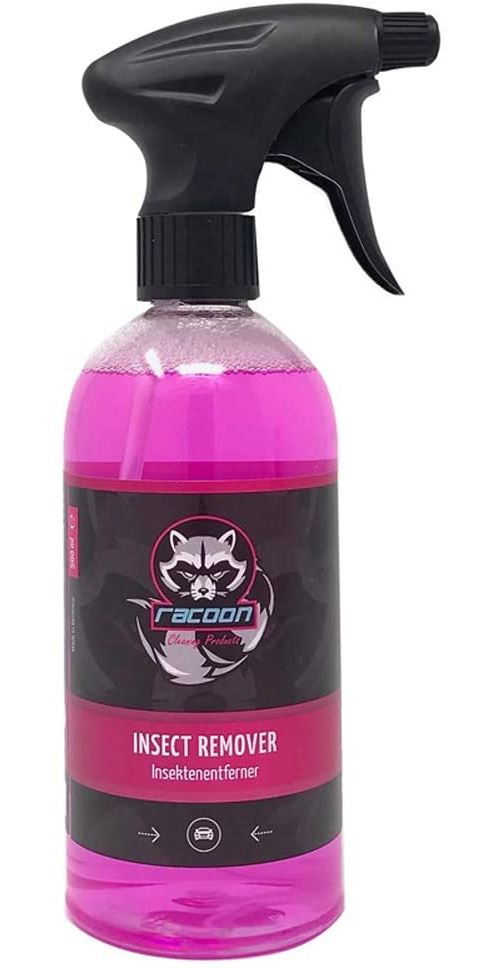 Racoon désinsectiseur 500 ml