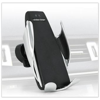 chargeur a induction iphone voiture