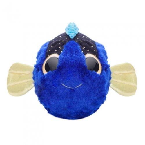 Aurora Coucou YooHoo Tangee picasso docteur poisson bleu 21,5 cm