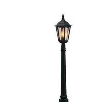Lampe Exterieure Ampoule A Economie D Energie Firenze 100 W Noir