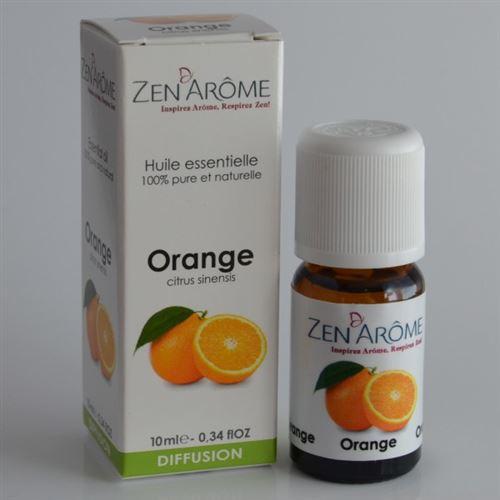 Huile Essentielle - Orange - 10 ml