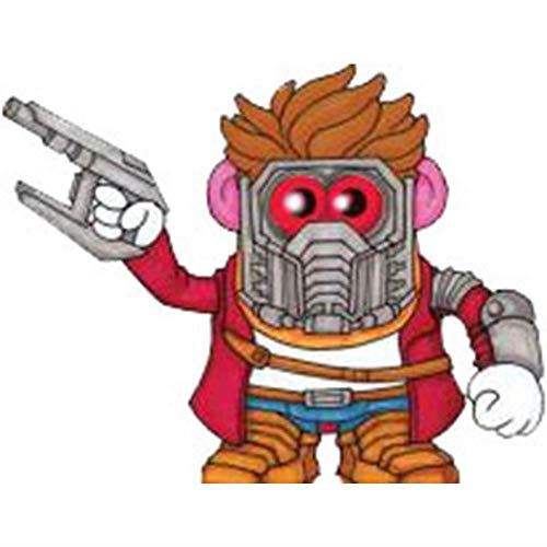 PPW Marvel Guardians of the Galaxy Star-Lord Mr. Potato Head Toy