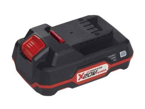 batterie 20 V chargeur  PARKSIDE pour les  appareils de la série X 20 V TEAM