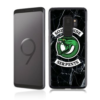coque samsung s9 south side serpent