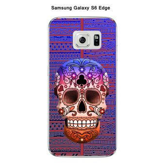 coque samsung s6 marron