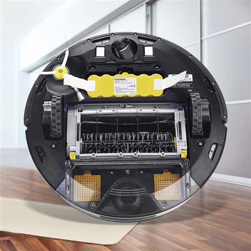 Société Française Batterie 14.4V 3500mAh pour iRobot Roomba 550