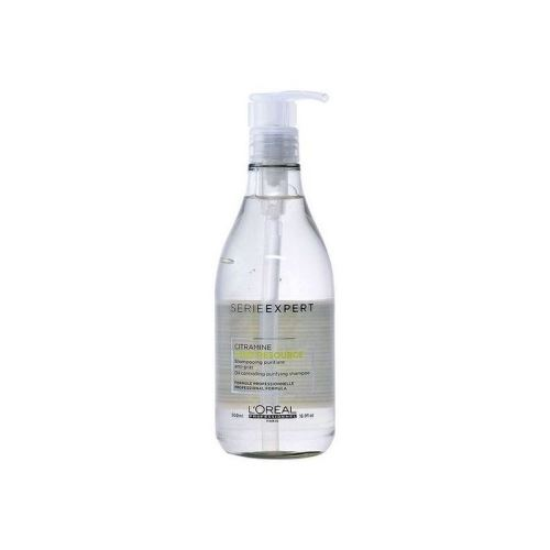 Shampooing pure resource l'oreal expert professionnel