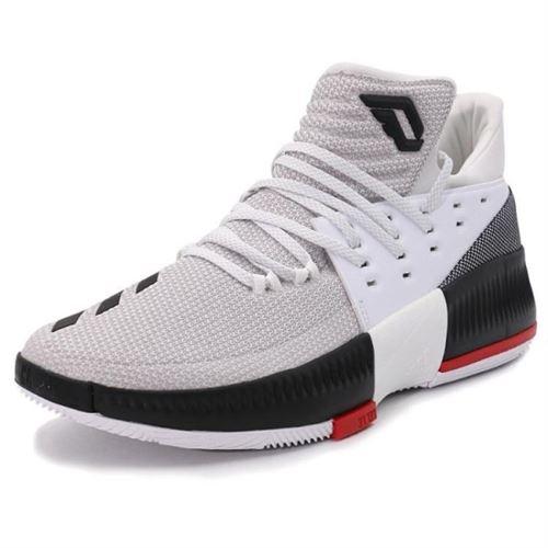 Chaussures de Basketball adidas Dame 3 Rip City