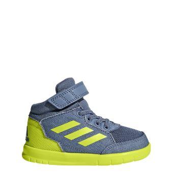 Chaussures Et Taille Adidas 25 Mid Gris Altasport JlTcFK1