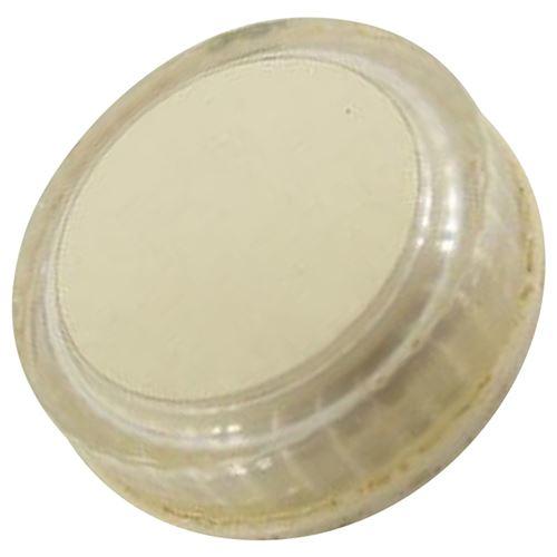 Bouton blanc programmateur pour lave vaisselle brandt - sos7200388