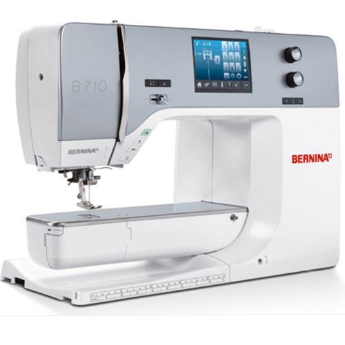 Machine à coudre Bernina série 720