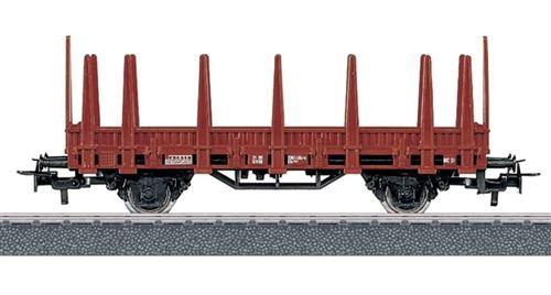 Marklin Start up wagon à ranchers 11,5 cm rouge (4459)