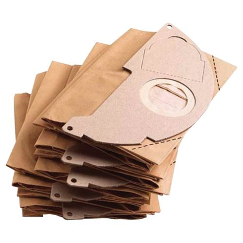 Boîte de 5 sacs papier