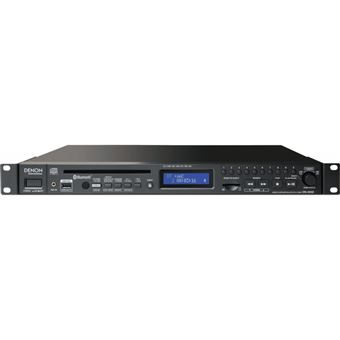 Denon Professional DN-300Z - CD-speler/ radio