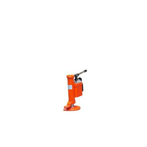 Fimm - Cric hydraulique rotatif 360° 10 tonnes