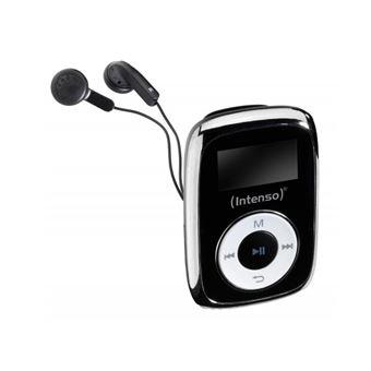 Lecteur MP3 Intenso 8Go - Music Mover (Noir)
