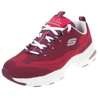 Semellehaute Ultra Rouge Dxlite Taille Skechers Fitness Chaussures rdBEQxWCeo