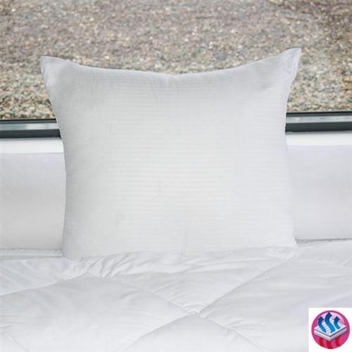 Oreiller Anti-transpiration, 550gr/m², 60x60cm, Enveloppe Thermobest