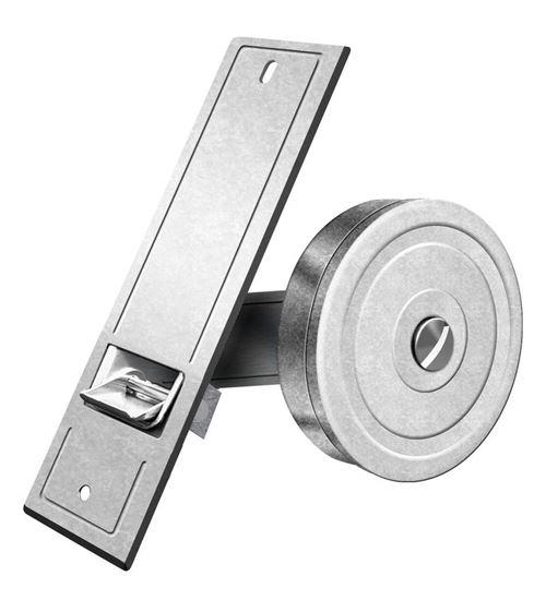 Accessoire de volet roulant - Enrouleur de bande MAXI - 5MTR/13,5 50000 (Import Allemagne)