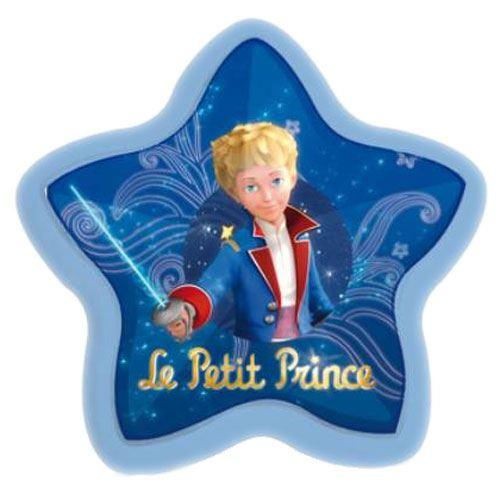 LE PETIT PRINCE Veilleuse à LED 15 x 15 cm