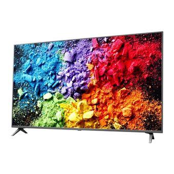 "LG 65SK8000 - 65"" Klasse LED-tv - Smart TV - ThinQ AI, webOS - 4K UHD (2160p) 3840 x 2160 - HDR - verlichte rand, local dimming, Nano Cell Display"