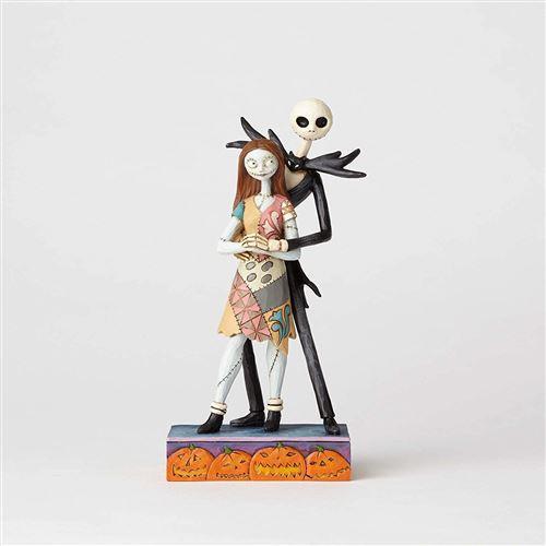 Disney Figurine Jack et Sally Traditions Jim Shore