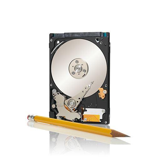 Seagate St500lm021 Disque dur interne hybride SATA 7200 tr//min 32 Mo m/émoire tampon 500 Go