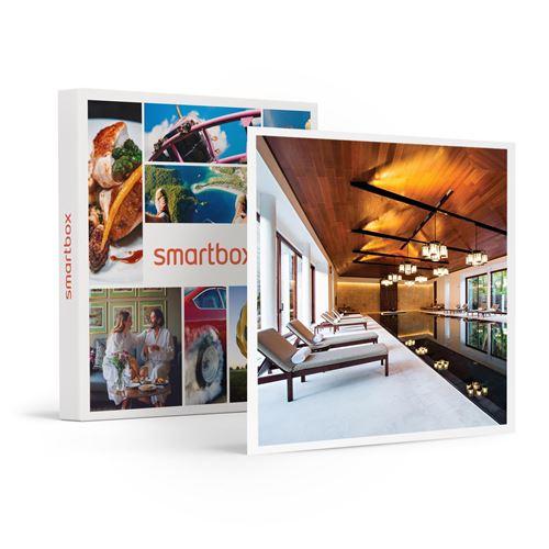 SMARTBOX - 2 jours avec accès spa dans un hôtel 4* en Europe - Coffret Cadeau