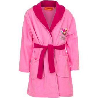Peignoir De Chambre Robe Pat La Patrouille Ans 5 Rose Polaire wSw01xP