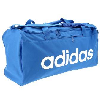 Sac de sport Adidas Lin core duf m bluewht Bleu taille : UNI réf : 16815