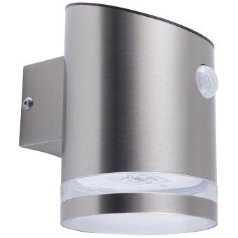 Applique Murale Smartwares 5000701 énergie Solaire Détecteur De