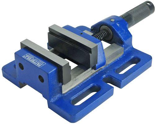 Faithfull VDP75 Étau de perceuse Unigrip 75 mm (Import Grande Bretagne)