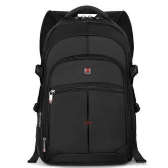 9d31af9d30 sac XL: 32,5 * 53 * 18cm Hommes Ordinateur Voyage Sac à dos ordinateur  portable jusqu'à 17 pouces (Noir) - Sac à dos - Achat & prix   fnac