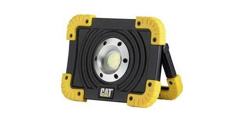 Lampe de travail CAT Ampoule LED réglable à batterie 1100 lm 6 h 800 g