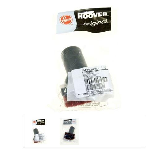 Brosse a meubles pour aspirateur hoover - f365265