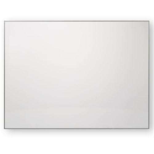 DESQ Tableau magnétique Design Blanc 45x60 cm