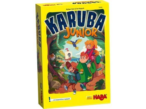 Haba Cartes Karuba junior (DU)