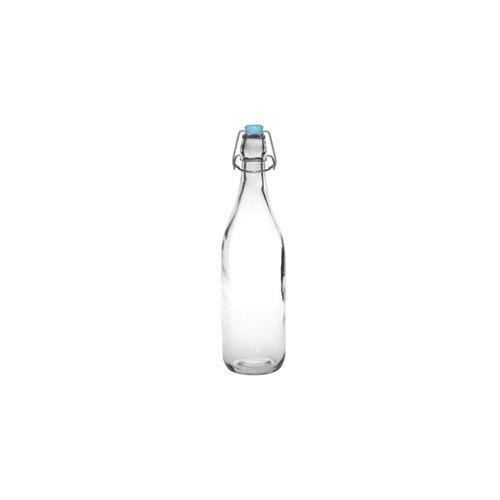 Bouteille d'eau en verre olympia 1l